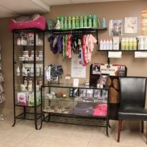 Retail Area 1 - Victoria St