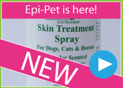 Epi-Pet Now Available at Fur-Everloved Pet Salon