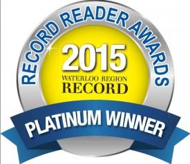 platinum 2015